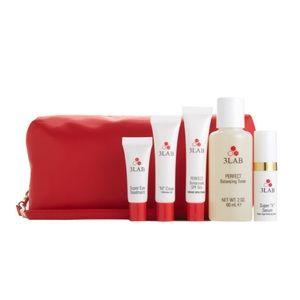 3Lab Skincare Bundle